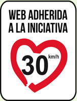 Logo Iniciativa Ciutat 30