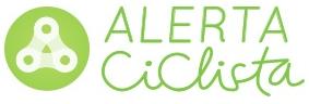 Logo de Alerta Ciclista