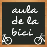 Logo del Aula de la Bici